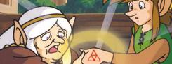 Mémoires de (presque) vingt ans de Zelda dépendance