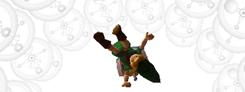 Zelda et sa chronologie