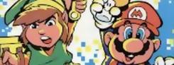 Link's Awakening, son univers... et les autres