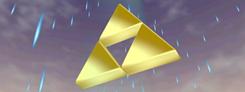 Symbolique et origines de la Triforce