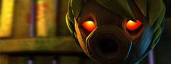 Pourquoi Majora's Mask sur Wii U est une mauvaise idée