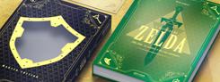 Interview d'Oscar Lemaire - L'Histoire de Zelda