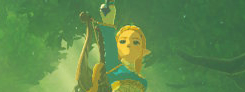 Zelda's Ballad : Interview de mg76Animations