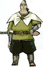 Illustration de Aquilus