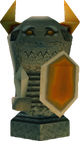 Armos dans Majora's Mask