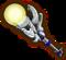 Bâton Anima dans Hyrule Warriors