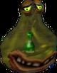 Blob dans Majora's Mask