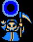 Blue Stalfos
