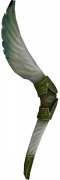 Boomerang dans Twilight Princess