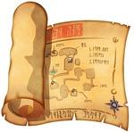 Carte du Donjon
