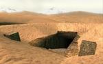 Caverne de l'Ordalie
