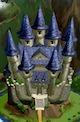 Château d'Hyrule dans Four Swords Adventures
