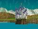 Château d'Hyrule dans The Wind Waker