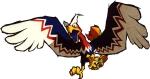 Illustration de Condor des Îles