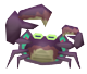 Crabe dans The Wind Waker