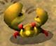 Crabe Carat
