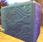 Cubes de la Déesse