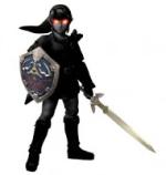 Illustration de Dark Link