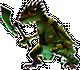 Dinolfos dans Majora's Mask
