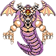 Illustration de Dragon Noir