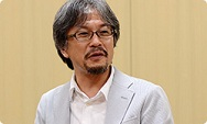 Illustration de Eiji Aonuma