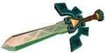 Illustration de Épée Locomo