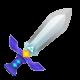 Épée de Maître/Épée de Légende dans A Link Between Worlds