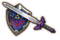 Épée de Maître/Épée de Légende