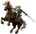 Illustration de Epona