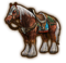 Epona dans Hyrule Warriors