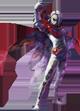 Ghirahim dans Skyward Sword