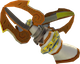 Grappin dans Skyward Sword