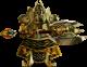 Hache-Viande dans Ocarina of Time