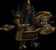 Hache-Viande dans Majora's Mask