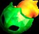 Helmasaur dans Tri Force Heroes