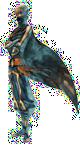 Impa dans Skyward Sword