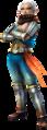 Impa dans Hyrule Warriors