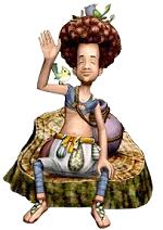 Illustration de Kikolou