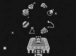 Illustration de Les Instruments des Sirènes
