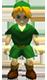 Link dans Majora's Mask