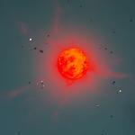 Illustration de Lune de Sang