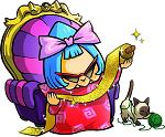Illustration de Madame de la Couturière