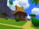 Maison de Link dans The Wind Waker