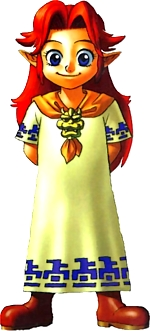 Illustration de Malon