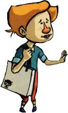 Illustration de Manny A.C.