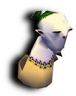 Illustration de Masque de Kamaro