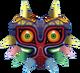 Masque de Majora