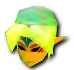 Illustration de Masque de Puissance des Fées
