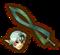 Masque de Puissance des Fées dans Hyrule Warriors