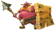 Moblin dans Skyward Sword
